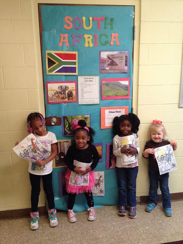 Cultural diversity program_New Light Christian Education Center