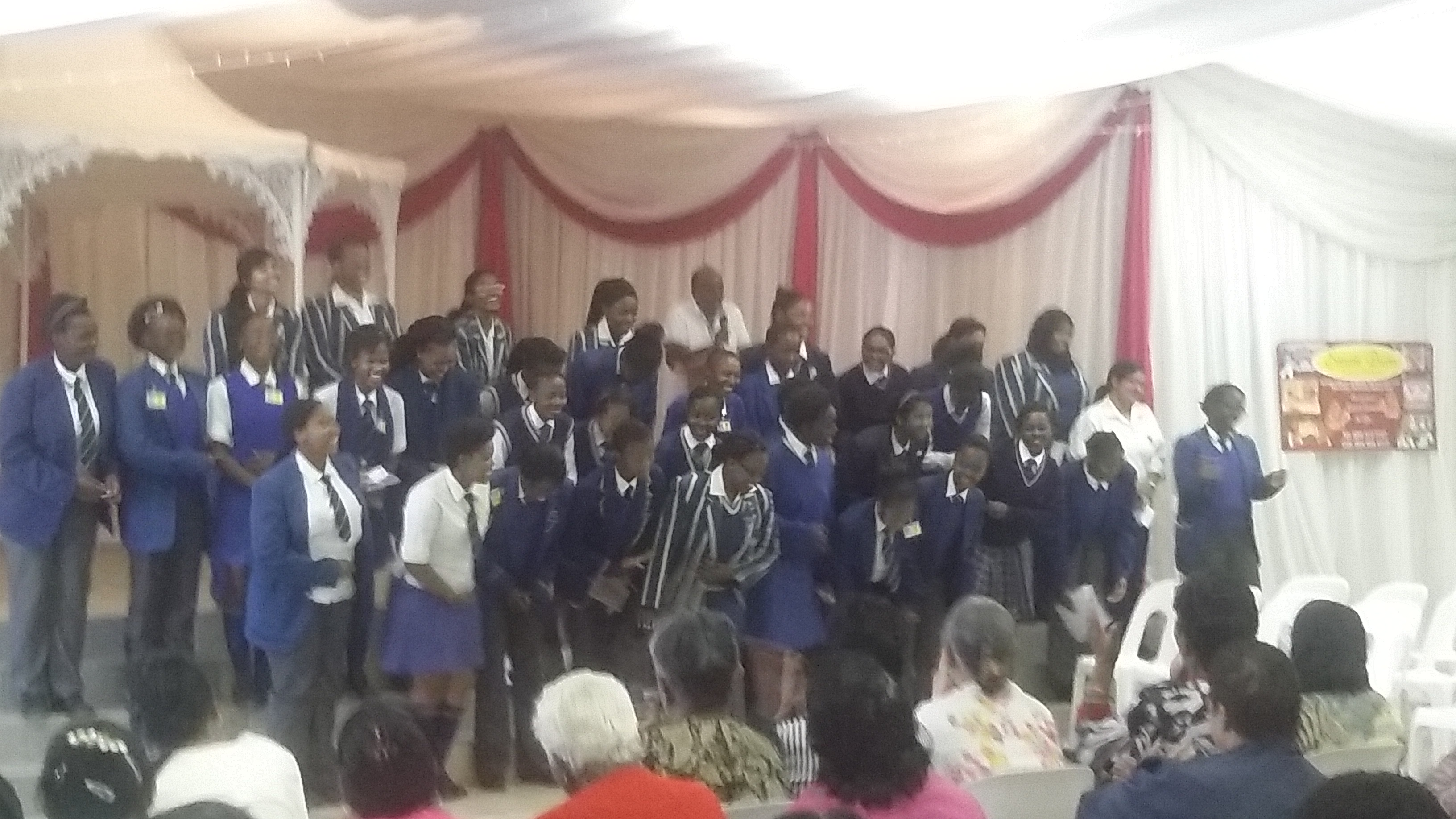 Mother's Day_Senior Citizens concert